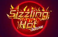 Sizzling Hot Deluxe – играть на деньги