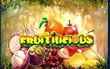 Игровой автомат онлайн Frutilicious