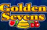 Играть без смс в слот Golden Sevens
