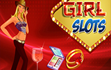 Играть в автомат Lucky Girls