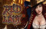 Новый автомат Red Lady