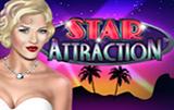 Играть на деньги в автомат Star Attraction