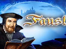 Игровой слот Фауст онлайн