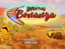 Интересная схема выигрышей на Boomerang Bonanza от Booming Games