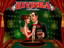 Riviera Riches от Microgaming – играйте в азартный онлайн-автомат