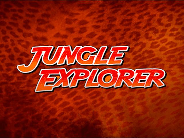 слот Jungle Explorer